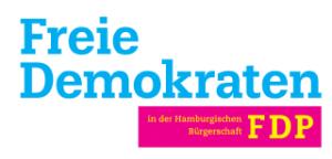 FDP-Fraktion in der Hamburgischen Bürgerschaft