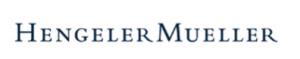 Hengeler Mueller Partnerschaft von Rechtsanwälten mbB