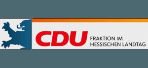 CDU-Fraktion im Hessischen Landtag