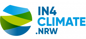 Initiative IN4climate.NRW