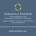 Sonntag & Partner Partnerschaftsgesellschaft mbB