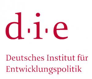 Deutsches Institut für Entwicklungspolitik - DIE