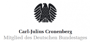 Büro Carl-Julius Cronenberg - Mitglied des Deutschen Bundestages